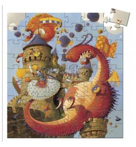 Puzzle 54 pièces Vaillant...