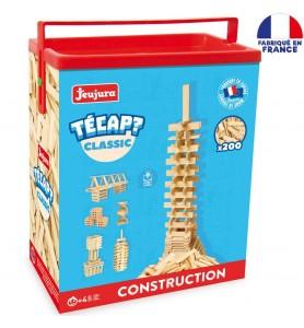 Tecap classic 200 pièces