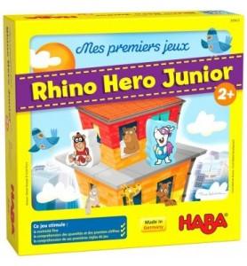 Rhino héro
