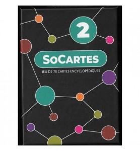 SoCartes, la sélection 2