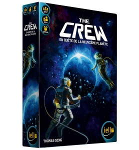 The crew : En quête de la...