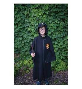 Magicien noir Harry taille...
