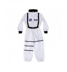 Set d'astronaute taille 5-6...