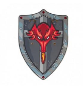 Bouclier Dragon EVA