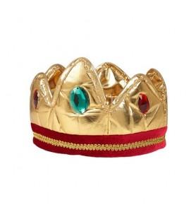Couronne roi Louis