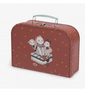 Grande valise Après la pluie