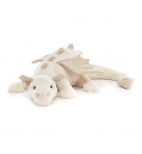 Dragon des neiges medium