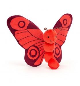 Pavot papillon breezy