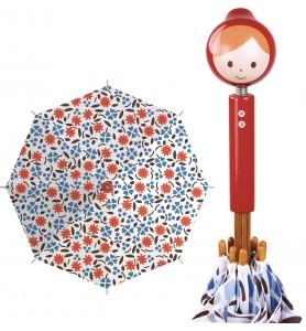 Parapluie Chaperon rouge...